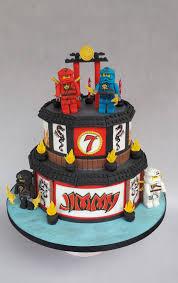 Lego ninjago cake   Ninjago cakes, Lego ninjago cake, Lego ninjago ...