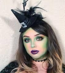 little witch makeup ideas