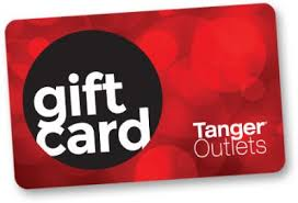 free 20 tanger outlets gift card