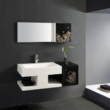 bathroom counter top wash basin