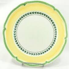 vienne villeroy boch rim soup bowl