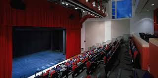 University of Maryland, Clarice Smith Performing Arts Center ...