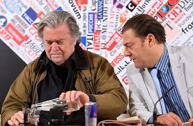 European politics: the 'hidden hand' and the 'inevitable wave ...