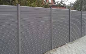 Composite Fence Boards 300mm Tall 1 8m 6 Foot Kents 1000 In 2020 Fence Panels Uk Fence Panels Fence Design