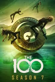 Season 7 of The 100 - Soon On Netflix