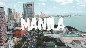 travel guide to manila philippines