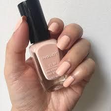 inglot o2m breathable nail enamel soft