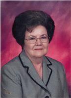 Ina Mcdonald (1936 - 2020) - Obituary