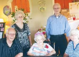 Ouida Simmons: 101 and counting – The Fort Morgan Times