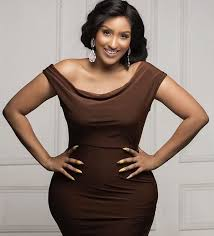 Juliet Ibrahim Commends Government's COVID-19 Fight | General ...