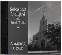 Sebastian Campesi, Polly Harrison, Kyle Keener, John Sheridan, Darrel  Tidaback, Curtis Calderon - Amazing Grace - Amazon.com Music