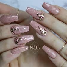 acrylic nail extension near me