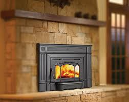 fireplace inserts wood stoves