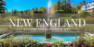 the best new england luxury resorts