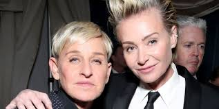 Portia de Rossi Speaks Out Amid Ellen DeGeneres's Show Controversy