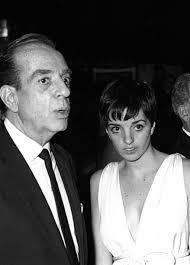 Vincente Minnelli, Liza Minnelli