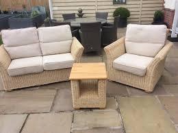 haskins sofa chair and coffee table