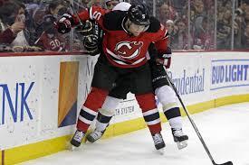 NHL Defensemen Shot Attempt Shares, The New Jersey Devils & Adam ...