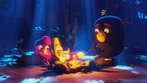 Angry Birds Netflix show; Bill Burr in The Mandalorian; Rick ...