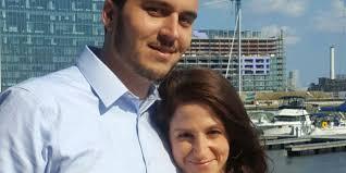 Alex Kassir and Chris Johnson's Wedding Website