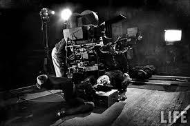 W. Eugene Smith Shoots Charlie Chaplin, 1952 - John Edwin Mason:  Documentary, Motorsports, Photo History