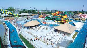 destination iowa adventureland resort