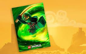 lego ninjago lloyd tribute on my own. amazoncom lloyd zx green ...