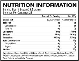 1up nutrition whey protein premium