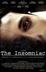 The Insomniac (2013 film) - Alchetron, the free social encyclopedia