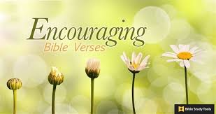 encouraging bible verses scripture words to uplift