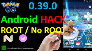 Pokemon GO 0.39.0/0.39.1 Install Guide(HACK,ROOT, No ROOT ...