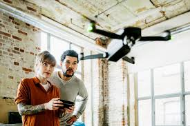 "Adam Boalt on Twitter: ""3 Ways Drone #Startups Are Making Dangerous  Workplaces Safer https://t.co/FfWJ9cqWCG #drones… """