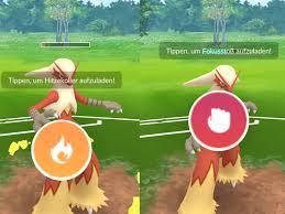 Pokémon Go neue Attacke: Das steckt hinter der zweiten Ladeattacke