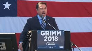 Ex-Congressman Michael Grimm seeking old seat - CNNPolitics