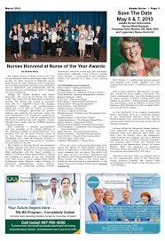 The Alaska Nurse - Vol. 62 No. 1 - March 2013 by Alaska Nurses ...