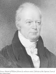 CQ Press - William Johnson: 1804–1834