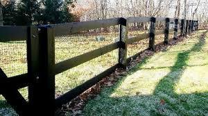 2 Rail 3 Rail Crossbuck Salem Fence Co Inc In 2020 Horse Fencing Fence Entrance Gates Driveway