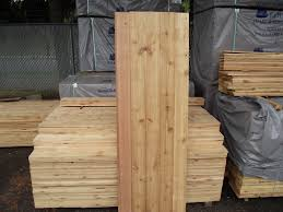 Fence Mill Outlet Lumber