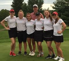 Lady Indians golf defeats McClain at Hillsboro Elks - The Highland County  Press