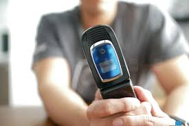 modern reincarnations: Motorola MPx200 ...