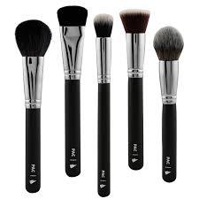 mac makeup brushes ping india