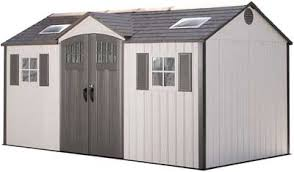 10 best storage sheds in 2020 reviews