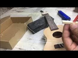 diy ukulele you