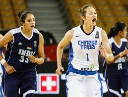 Chi-Wen LIN (TPE)'s profile - FIBA Asia Women's Championship 2015 -  FIBA.basketball