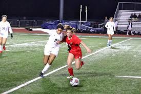 Sofia Clark - Girls Varsity Soccer - John Paul II High School ...