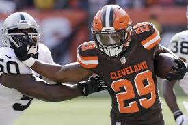 Can Duke Johnson Be the NFL's Next Great Young Pass-Catching ...