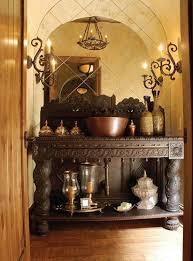 tuscan bath accessories