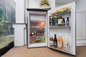 5 Tủ lạnh mini có ngăn đá đáng mua nhất hiện nay