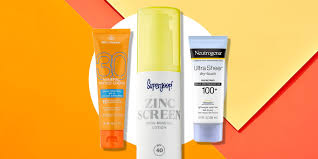 the 20 best sunscreens for face 2020
