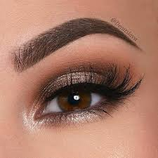 makeup for brown eyes prom saubhaya